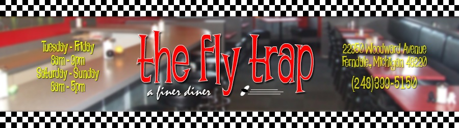 The Fly Trap Restaurant In Ferndale Michigan The Daily Buzz